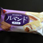 ブルボンのルマンドアイスを実食!アイスになっても食べにくさは健在