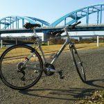 クリスマスイブのサイクリングで気づいた冬の自転車の楽しさ