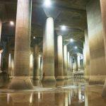 世界最大級の地下放水路 首都圏外郭放水路の地下神殿を見学してきた