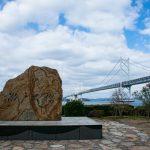 初めての香川散策で訪れた屋島、瀬戸大橋、栗林公園、金刀比羅宮